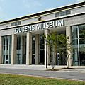 Le Queens Museum of Art et sa maquette géante