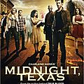 Midnight Texas [ Série, Saison 1 ]