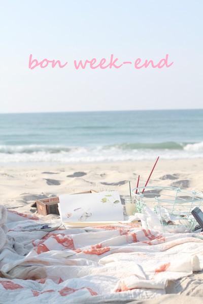 bonweek-end beach 4