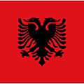 Albanie en