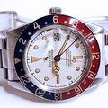TICTAC, mes montres