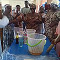 LIVE WELL GROUP - TOGO