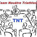 Team Nouâtre Triathlon
