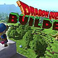 Test de Dragon Quest Builders : Un brillant mélange de construction et d'action sur PS4 et PS Vita