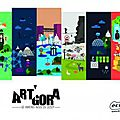 Art'gora : Appel à participation !