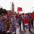 La presse mauritanienne et le Sahara