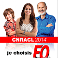 CNRACL-Elections