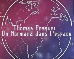 Entre l'Ascension et la Pentecôte, Thomas PESQUET redescend sur TERRE!