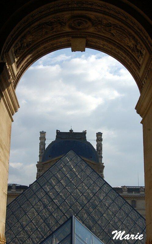 Paris, Khéops 2