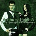 Three <b>Cheers</b> for the Newly Deads d'Ashbury Heights