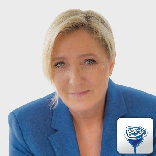 CE N'EST QU'UN SONDAGE: Les Normands placeraient Marine LE PEN en tête du Premier Tour des présidentielles 2017