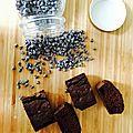 Petit moelleux healthy choco-cannelle (sans sucré ajouté, sans lactose)