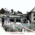 <b>LIESSIES</b> - Le Moulin