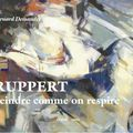 RUPPERT peindre comme on respire