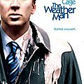 THE WEATHER MAN - 7,5/10