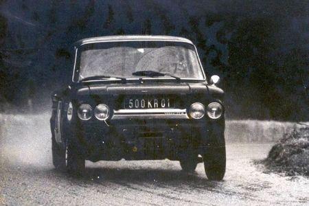 1969 - CC des Monts du Jura (Yves Evrard NSU TTS 500 KR 01)