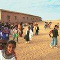 مانهاست 2 امتحان النيات بالصحراء الغربية