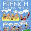 <b>FRENCH</b> FOR BEGINNERS