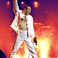 One Night of Queen - Gary Mullen, l'ombre de Freddie Mercury