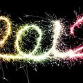 Happy New Year <b>2012</b>