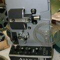 LES PROJECTEURS DE CINEMA 16 ET 35mm