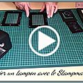 LE STAMPMAKER
