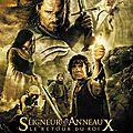 Le Seigneur des anneaux (films) - Peter Jackson