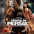 Prince of Persia : les Sables du Temps (de Mike Newell)