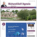 Le Blog de Richard Dell'Agnola