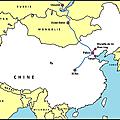 Dix-neuf heures trente avec les super-chinois