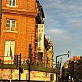 Flaner à <b>Toulouse</b>