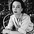 L'amant de Marguerite Duras, 1984.