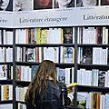 Mes 5 romans les plus attendus de la <b>rentrée</b> <b>littéraire</b> !!