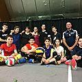 Cournonterral Volley Ball