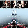 A.I., INTELLIGENCE ARTIFICIELLE - 7/10