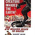 A Des Millions de Kilomètres de la Terre (L'invasion vient de Vénus)