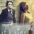 Bande <b>annonce</b> officielle de Si Je Reste (If I Stay)