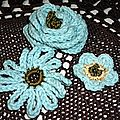 <b>Fleurs</b> <b>bleues</b>.....