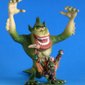 Que Rackham Entertainment développe des règles et des profils pour les anciennes figurines Confrontation?!! WTF?