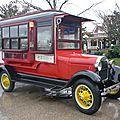 <b>FORD</b> Model AA Cretors Popcorn Truck Réplica