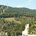 Gîtes de la Combe en Haute Provence