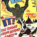 It ! The Terror From Beyond Space (Le huitième passager)