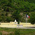 Cérémonie <b>2013</b> d'Izon-la-Bruisse: les martyrs du Maquis Ventoux