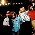 <b>Foreigner</b> : la discographie