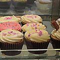 Les Cupcakes sous toutes leurs formes