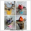 <b>Serial</b> <b>crocheteuses</b> & more n°267 : la plume !