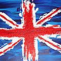 Premier Voyage à <b>Londres</b> : Jour 1 - (18 Avril 2014) !