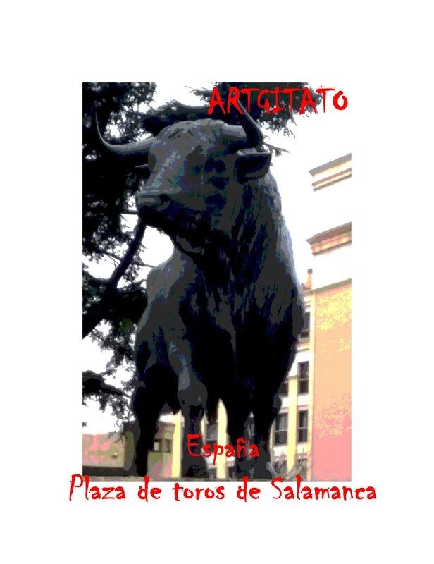 Plaza de toros de Salamanca 2