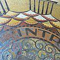 Mosaiques parisiennes