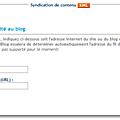 Comment afficher les derniers articles d'un autre blog ou d'un site d'informations sur mon blog ?